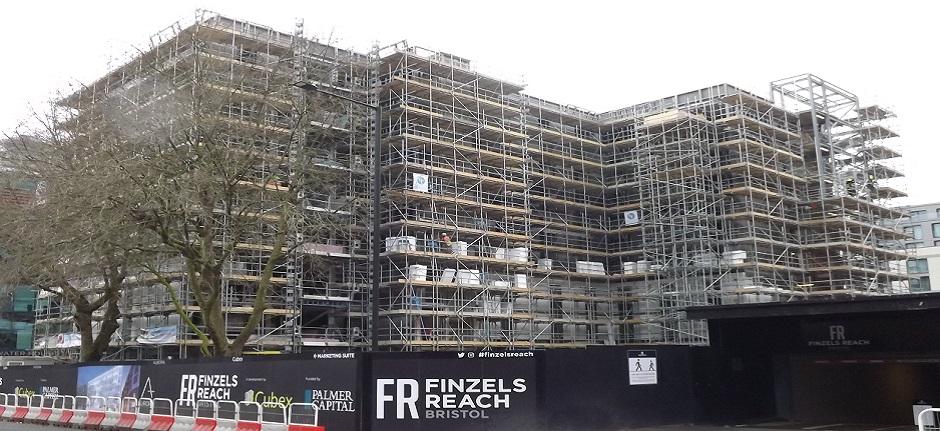 finzelsreach-scaffold